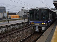 2015年3月おとなびパスの旅2-2(北陸本線駅めぐり2)