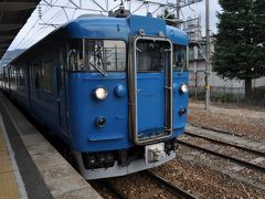 2015年3月おとなびパスの旅2-5(北陸本線駅めぐり5)