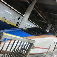 北陸新幹線&上野東京ライン開業!! 当日朝の上野駅&上野公園