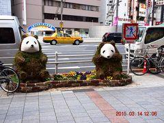【東京散策19】 上野恩賜公園を散策しました