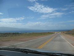 ハワイの風と出会う旅 2(ノスタルジックなラハイナに向かう)