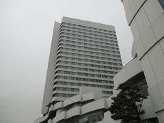 ホテルステイ2015、3月@インターコンチネンタルホテル東京ベイ