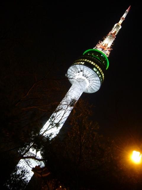 3度目のソウル旅行。<br />以前勤めていた会社の友人と女3人旅です。<br /><br />HISの「【初夢フェア】ソウル3日間キャンペーンクラス」に参加。<br />飛行機とホテルと空港送迎が付いています。<br /><br />【スケジュール】<br />2007/2/11<br /> 夜:アシアナ航空で成田から韓国「ソウル」仁川空港へ<br />2007/2/12<br /> 終日:ソウル観光<br />2007/2/12<br /> 午前:韓国「ソウル」仁川空港から成田へ<br /><br />【旅費】<br />約27,000円<br />