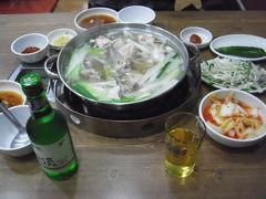 5度目の韓国旅行 ソウル 気になるところに行ってみよう!!�