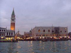 200711-01_6度目のイタリア(1)ベネチア Venice in Italy