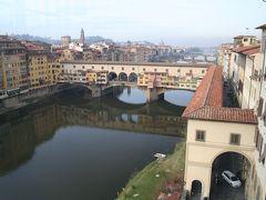 200711-03_6度目のイタリア(3)フィレンツェ Firenze in Italy