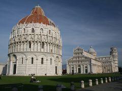 200711-02_6度目のイタリア(2)ピサ Pisa in Italy
