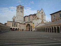 200711-05_6度目のイタリア(5)アッシジ Assisi in Italy
