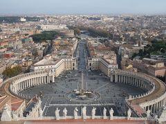 200711-06_6度目のイタリア(6)バチカン&ローマ Vatican and Rome in Italy
