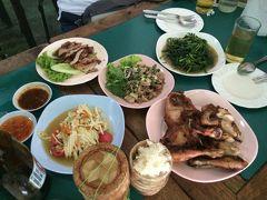 半分JAL修行♪週末バンコクで友人たちと美味しいお酒とタイ料理を楽しむ旅(Weekend trip to Bangkok from Japan! Just eating again)