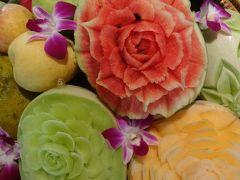 バンコクでリゾート!アナンタラに泊まる旅 2013-<3>リゾートで朝食&サイアムでウロウロ