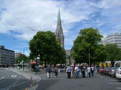 200312-01_クライストチャーチ Christchurch in New Zealand