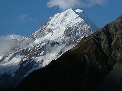 200312-03_マウントクック Mountcock in New Zealand