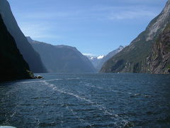200312-04_ミルフォードサウンド Milford Sound in New Zealand