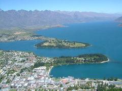 200312-05_クィーンズタウン Queenstown in New Zealand