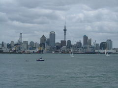 200312-07_オークランド Aukland in New Zealand