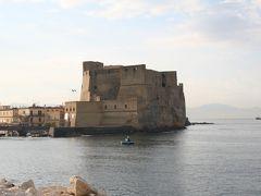 200507-05_南イタリア_ナポリ Napoli in Italy