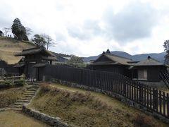 早春の箱根と富士五湖の旅♪ Vol.3(第1日目)☆元箱根:箱根関所♪