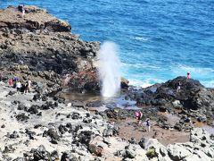 ハワイの風と出会う旅 10(ヒーリングスポットでマナを)
