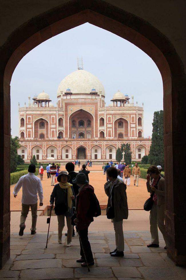 驚きの連続 4泊6日インド旅行(その2)