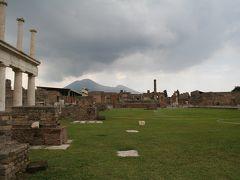 200507-07_南イタリア_ポンペイ Pompei in Italy
