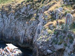 200507-08_南イタリア_カプリ島 Capri in Italy