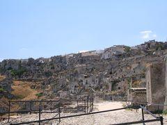 200507-10_南イタリア_マテーラの洞窟住居 Matera in Italy