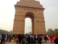 インド1周の旅 (10) 再び、デリー