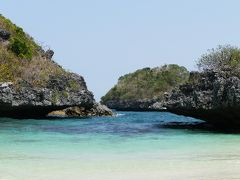 フイリピン版松島 ・ Hundred Islands( ハンドレッド・アイランズ )を訪ねる