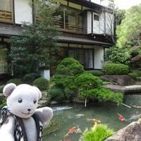 02湯田温泉ガイドツアーの客になる