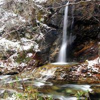 ◆なごり雪の勢至堂五滝