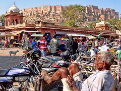 インド1周の旅 (12) ジョードプル