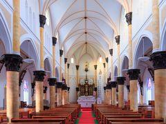 九州北部3県を巡る旅~その1長崎編 神聖な礼拝堂の国~