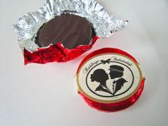 """≪ハイデルベルクはロマンチックな話が良く似合う:名物チョコレート・""""学生の口づけ""""の由来≫"""