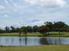 コタキナバル ゴルフの旅 (ダリットベイゴルフ&カントリークラブで2プレー)その2
