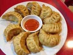 おじさんぽ・おばさんぽ ~台湾行チケットが取れなかったので香港の旅~   Day1 香港着いたらいきなりネパール料理?