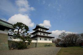 日本100名城を巡る旅vol.6 ~函館・松前~