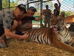 2週間南米旅【8】世界一危険な動物園・ルハン動物園