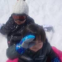 '15子連れ国内旅行 初めてのスキーin上越国際編