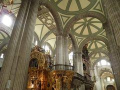 2011年 メキシコシティ滞在(5 days) =Day 4= ~世界遺産ソチミルコとソカロ~