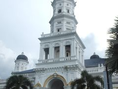2度目のシンガポール。ラッフルズに2泊・ジョホールバルに2泊など盛り沢山~⑨3日目:ジョホールバルに陸路入国、ホテルにチェックインします。