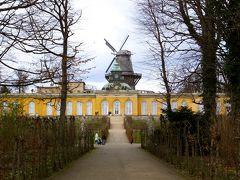 ドイツ:歴史に刻まれる都市ポツダム