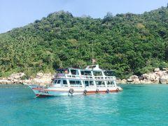 タイに恋して!全てがパーフェクト!楽しすぎた、初めてのタイ\(^o^)/