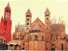 Maastricht~オランダ最古の街へ~