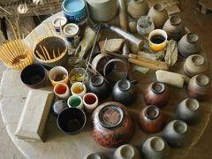 バガンで漆器工房の村に迷い込んだ4