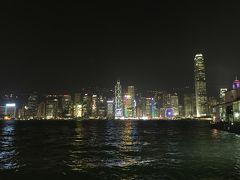 初バニラエアで香港旅行!1日目。
