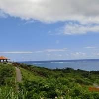 憧れの石垣島