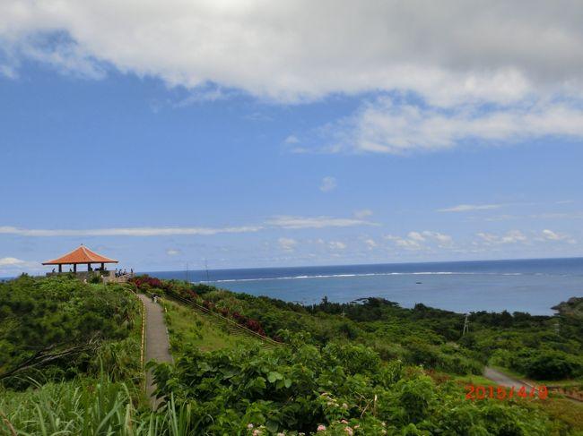 憧れの石垣島へ行ってきました。<br /><br />竹富島にも、足を延ばしました。