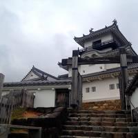 日本100名城めぐり -東海編(1)-