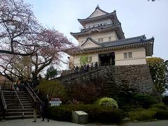 日本100名城めぐり -東海編(2)-